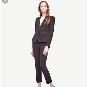 CLUB MONACO HOLLEIGH MOB BLAZER